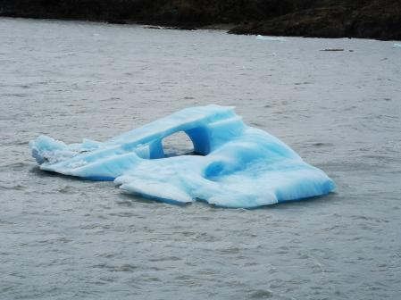 #glaciargrey