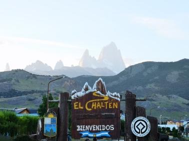 El Chalten